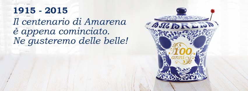 Amarena Fabbri concorso