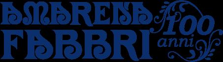 Amarena Fabbri logo