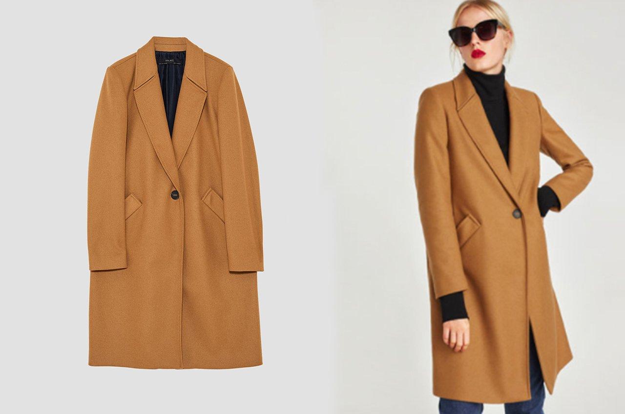 Cappotto Zara  quale scegliere per l inverno - Andrea Cimatti  afd9af355b3