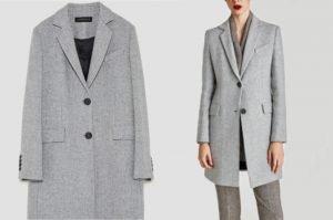 new arrival 7a36c 5a029 Cappotto Zara: quale scegliere per l'inverno - Andrea ...