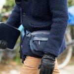 11 tipi di borsa da uomo borsello da uomo nero marsupio blu uomo