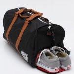 11 tipi di borsa da uomo duffle bag