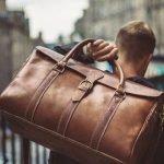 duffle bags 11 tipi di borsa da uomo