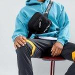 11 tipi di borsa da uomo borsello da uomo nero marsupio ragazzo