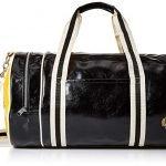 11 tipi di borsa da uomo borsa uomo fred perry barrel bag