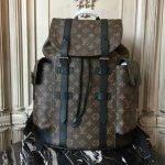 11 tipi di borsa da uomo zaino con tasconi louis vuoitton