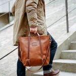 11 tipi di borsa da uomo moda maschile Andrea Cimatti