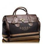 11 tipi di borsa da uomo weekender bag da uomo Gucci Andrea Cimatti blog