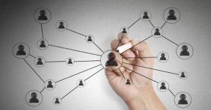 Il personal relationship manager mantiene connessioni con tutti Andrea Cimatti